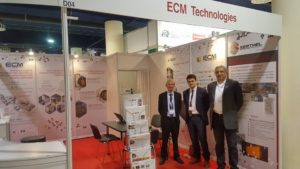MOSCOW HEAT TREATMENT EXHIBITION 2016